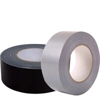 Poly cloth tape