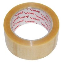 Polyprop vibac tape